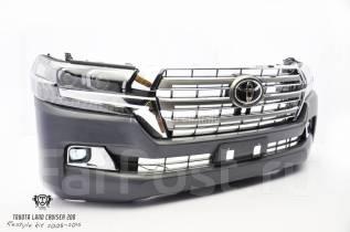 Кузовной комплект. Toyota Land Cruiser, URJ202, VDJ200, URJ202W, UZJ200W, J200, UZJ200 Двигатели: 1VDFTV, 1URFE, 3URFE, 2UZFE