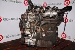Двигатель в сборе. Hyundai Santa Fe, SM Hyundai Trajet, FO Двигатели: D4BB, D4BH, D4EA