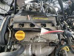 Двигатель в сборе. Opel Astra, L35, L67, L48, L69, H, G Opel Astra Family, A04 Opel Zafira, A Двигатель Z18XE