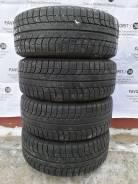 Michelin. Зимние, без шипов, 2011 год, износ: 10%, 4 шт