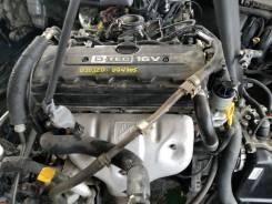 Двигатель в сборе. Chevrolet Lacetti, J200 Chevrolet Nubira Daewoo Nubira Daewoo Lacetti Daewoo Leganza Suzuki Forenza Двигатель U20SED