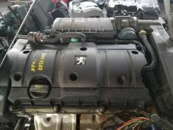 Двигатель в сборе. Citroen C4 Peugeot 307