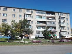 2-комнатная, п.Ярославский,Матросова. частное лицо, 48 кв.м. Дом снаружи