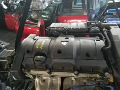 Двигатель в сборе. Citroen C4 Peugeot 307, 3A, 3A/C, 3H Двигатели: TU5JP4, TU5, NFU