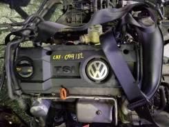Двигатель в сборе. Volkswagen: Eos, Golf, Golf Plus, Jetta, Passat, Scirocco, Tiguan Двигатель CAXA