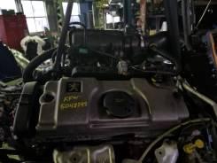 Двигатель в сборе. Peugeot 206, 2A/C, 2B, 2A, C, 3A Peugeot 307, 3A/C, 3H Двигатели: TU3JP, TU3A
