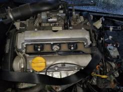 Двигатель в сборе. Opel Astra Family, A04, H Opel Astra, L48, L35, L69, L67, H, G Opel Zafira, A Двигатель Z18XE