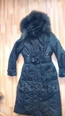 Пальто-пуховики. 48