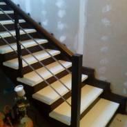 Межэтажные лестницы