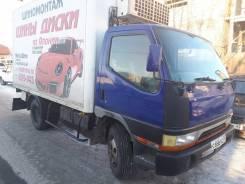 Mitsubishi Canter. Продам мицубиси кантер, 4 500 куб. см., 3 000 кг.