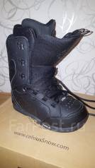 Ботинки для сноуборда на 36-37 размер