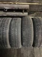Продам комплект колёс на эскудо нива. x15 5x139.70