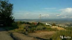 Видовой участок ИЖС 10 соток в Нахимовском районе Цена 700000. 1 000 кв.м., собственность, электричество, вода, от агентства недвижимости (посредник)