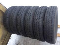 Dunlop SP LT 5. Всесезонные, 2014 год, без износа, 1 шт