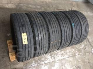 Bridgestone R202. Летние, 2004 год, износ: 5%, 1 шт