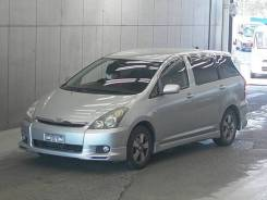 Toyota Wish. ZNE14G, 1ZZ FE