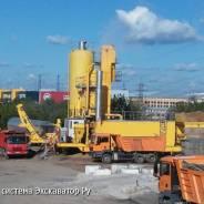 Ermont. Roadbatch 160 Асфальтобетонный завод