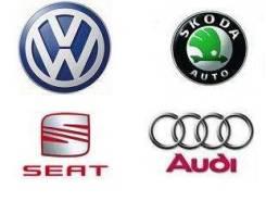 Audi, VW, Skoda, Seat- замена цепей грм, диагностика.