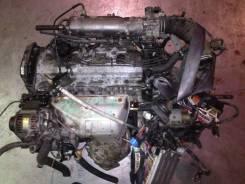 Двигатель в сборе. Toyota Gaia, SXM15, SXM15G Двигатель 3SFE