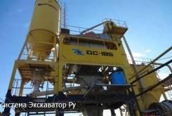 КРЕДМАШ ДС-185, 2008. Асфальтобетонный завод Кредмаш ДС-185