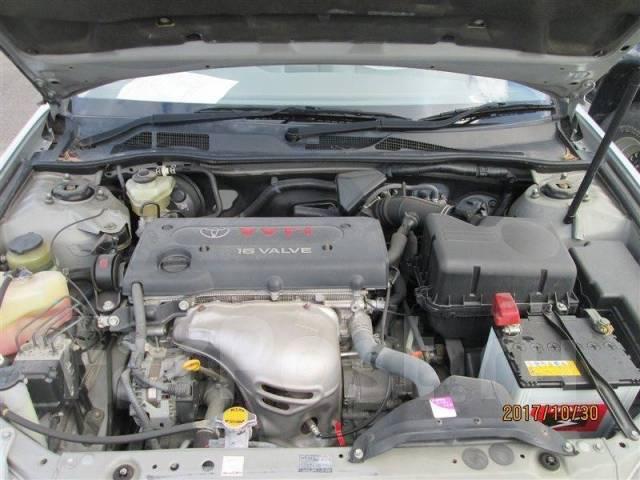 Крепление балки подвески Toyota Camry