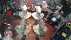 Кронштейн усилителя бампера. BMW 5-Series, E39