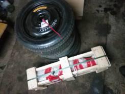Докатка , запасное колесо R16 /135 / 70-80. 5x100.00