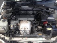 Двигатель в сборе. Toyota Caldina, ST215, ST215G, ST215W Двигатель 3SGE