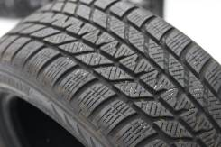 Bridgestone Blizzak LM-25. Зимние, без шипов, износ: 10%, 4 шт