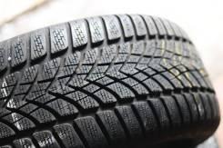 Dunlop SP Winter Sport 4D. Зимние, без шипов, износ: 10%, 4 шт