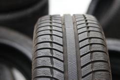 Michelin Primacy Alpin PA3. Зимние, без шипов, износ: 5%, 2 шт