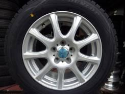 Dunlop Dufact. 6.0x15, 5x100.00, ET45, ЦО 73,0мм.