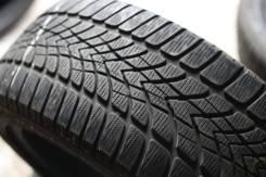 Dunlop SP Winter Sport 4D. Зимние, без шипов, 2014 год, износ: 20%, 4 шт