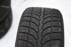 Bridgestone Blizzak LM-80. Зимние, без шипов, износ: 20%, 2 шт