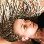 Плетение кос, Де дреды, дредокосы, твисты, зизи