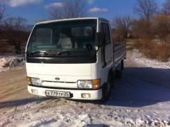 Nissan Atlas. Продается грузовик , 1 600 куб. см., 1 000 кг.