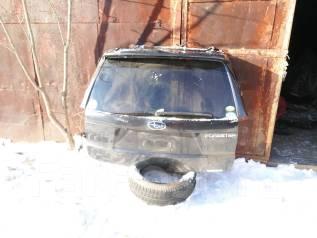 Дверь багажника. Subaru Forester, SH5