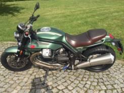 Moto Guzzi. 1 200куб. см., исправен, птс, без пробега. Под заказ
