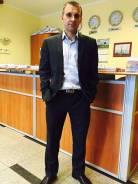 Руководитель отдела материально-технического обеспечения. Высшее образование, опыт работы 6 лет