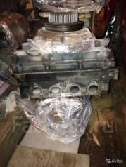 Двигатель в сборе. Citroen C4 Двигатель TU5JP4