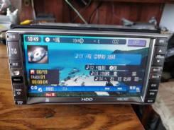 Магнитола Toyota NHDC-W57 HDD DVD MP3 CD