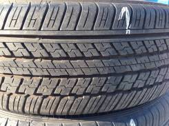 Dunlop Grandtrek ST30. Летние, 2014 год, износ: 5%, 4 шт