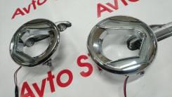 Ходовые огни. Toyota Land Cruiser Prado, GRJ151W, GDJ150L, GRJ150W, KDJ150, TRJ12, TRJ150L, GDJ150W, KDJ150L, TRJ150W, GDJ151W, GRJ150L, GDJ150 Двигат...