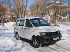 Toyota Lite Ace Van. автомат, 4wd, дизель, 198 388 тыс. км, нет птс