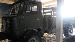 ГАЗ 66. Продается грузовик газ 66, 3 400 куб. см., 5 840 кг.