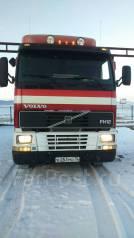 Volvo FH12. Продам сцепку , 12 000 куб. см., 20 000 кг.