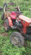 Kubota B6000. Kubota CORP 1998г