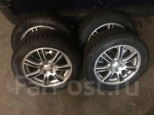 Subaru. x16, 5x100.00, ET55