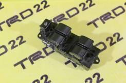 Блок управления стеклоподъемниками. Mazda Demio, DW5W, DW3W Двигатели: B3E, B3ME, B5E, B5ME