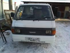 Nissan Vanette. Продается грузовик , 1 500 куб. см., 850 кг.